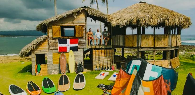 【画像】世界中の20のクールなサーファー小屋_6