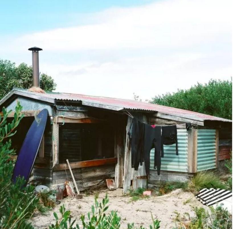 【画像】世界中の20のクールなサーファー小屋_9