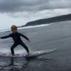 【動画】このライディングでなんと4歳!未来のプロサーファーがハワイに