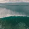 【動画】オーストラリアを襲ったベストスウェル
