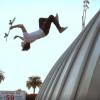 【動画】レットブルが送るスケボーのスーパートリック