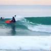 【動画】プロサーファーからすると小波?リンコンでの極上波セッション