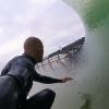 【動画】完璧な波!スレータープールで、ケリー・スレーター(Kelly Slater)自ら自撮り