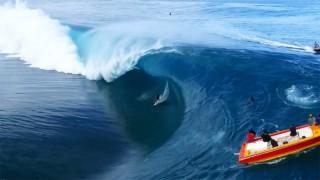 【動画】The Big Wave Projectのトレーラーを紹介
