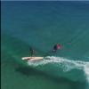 【動画】透明度が半端ない!オーストラリアのクイーンズランドでの空撮動画