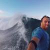 【360°動画】これぞ初?VR撮影タヒチのサーフィン