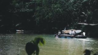 【動画】サーフィンとバイクをコンセプトとした動画を紹介