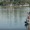 【動画】バイクで川と海を疾走!ロビー・マディソン(Robbie Maddison)