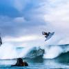 【動画】ノルウェー⇒北極のアイスサーフィンを収めた動画を紹介