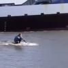 【動画】どんな波でも乗り続けたい!