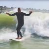 【動画】50歳のトムカレンがケリースレータープールでサーフ