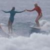 【動画】ハイブランドHermès(エルメス)のサーフィン動画