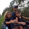 【動画】サーフ一家、シェーン・ドリアン&ファミリー の生活とは?