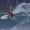 【動画】インドネシアでツインフィュシュボードでTorren・Martyn(トレン・マーティン)の華麗なサーフィン