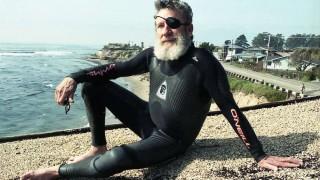 【動画】ウエットスーツの神様ジャック・オニール(JACK・O'NEILL)