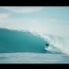 【動画】Tim Stevenson(ティム・スティーブンソン)がニアスの波をかけぬける