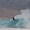 【動画】夏目前! Mick Fanning の休暇中のアイスランドサーフィン