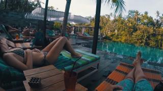 【動画】ここは楽園?GoProで撮影したバリサーフトリップの動画紹介