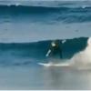 【動画】サーフィン面白テクニックライディング