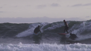 【動画】サーフィンハプニング・ベストライディング集