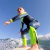 【動画】この5歳のサーファーにはスポンサーがいます。