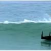 【動画】ロブマチャドとケリースレーターなどが、身近にある家具等でサーフィン