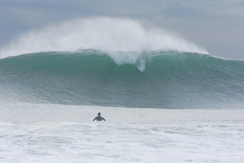 日本では一番どこが波があるのか?そして大きい波があるポイントはどこなのか?