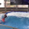 【動画】ミック・ファニング(Mick・Fanning)がミュンヘンで屋内サーフィン