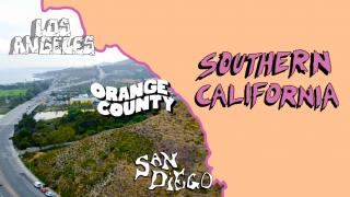 【動画】これでカルフォルニアに行ったも同然!カルフォルニア・サーフ動画