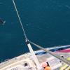 【動画】目を見張る映像美!北極の空の下でサーフィン