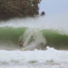 【動画】魅惑のダブルオーバーヘッド ニアス島のサーフ動画