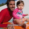 【動画】ブラジル系サーファーのフィリペ・トレド(Filipe・Toledo)がウェイブプールで家族と満喫