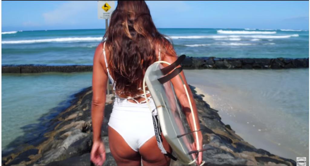 これを見ればあなたもきっとハワイに行きたくなる空撮動画