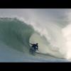 【動画】ポルトガル出身のサーファーがホームで多数のチューブライディング