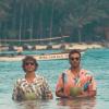 【動画】2人のサーファーがメキシコのチューブの波をライディング